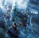 FINAL FANTASY XIII-2 オリジナル・サウンドトラック プラス/ゲーム・ミュージック[CD]【返品種別A】