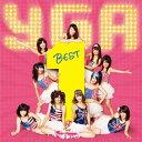 偶像名: Ya行 - YGA BEST 1 〜電撃!グイグイ少女〜/YGA[CD]【返品種別A】