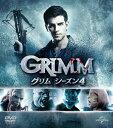 GRIMM/グリム シーズン4 バリューパック/デヴィッド・ジュントーリ[DVD]【返品種別A】
