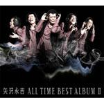 【送料無料】ALL TIME BEST ALBUM II/<strong>矢沢永吉</strong>[CD]【返品種別A】