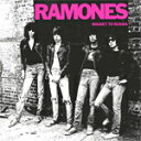 Artist Name: R - ROCKET TO RUSSIA[REMASTERED]【輸入盤】▼/RAMONES[CD]【返品種別A】