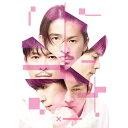 偶像 - [枚数限定][限定盤]Super Powers/Right Now【初回盤A】/V6[CD+DVD]【返品種別A】