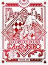 【送料無料】[枚数限定][限定版]L'Arc〜en〜Ciel LIVE 2015 L'ArCASINO【初回生産限定盤】/L'Arc〜en〜Ciel[Blu-r...