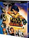 【送料無料】スター・ウォーズ 反乱者たち シーズン1 BDコンプリート・セット/アニメーション[Blu-ray]【返品種別A】