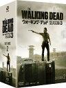 【送料無料】ウォーキング・デッド3 BOX-2/アンドリュー・リンカーン[DVD]【返品種別A】