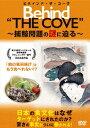 【送料無料】ビハインド・ザ・コーヴ ?捕鯨問題の謎に迫る?/ドキュメンタリー映画[DVD]【返品種別