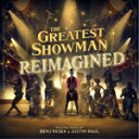 THE GREATEST SHOWMAN - REIMAGINED【輸入盤】▼/VARIOUS ARTISTS CD 【返品種別A】