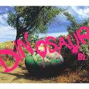 【送料無料】[先着特典付]DINOSAUR/B'z[CD]通常盤【返品種別A】