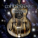 藝人名: W - UNZIPPED【輸入盤】▼/WHITESNAKE[CD]【返品種別A】