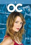 The OC〈セカンド・シーズン〉Vol.1/ミーシャ・バートン[DVD]【返品種別A】