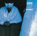 Artist Name: G - ホワイト・ラビット/ジョージ・ベンソン[Blu-specCD]【返品種別A】