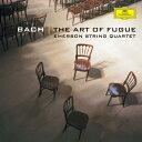 室內樂 - バッハ:フーガの技法/エマーソン弦楽四重奏団[SHM-CD]【返品種別A】