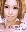 PREMIER SHOT #4 VISUAL COLLECTION/愛内里菜[DVD]