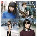 偶像名: Na行 - ハルジオンが咲く頃(Type-B)/乃木坂46[CD+DVD]通常盤【返品種別A】