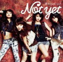 Idol Name: Na Line - 週末Not yet(Type-B)/Not yet[CD+DVD]通常盤【返品種別A】