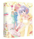 【送料無料】魔法の天使 クリィミーマミ Blu-rayメモリアルボックス/アニメーション[Blu-ray]【返品種別A】