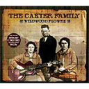 Artist Name: C - WILDWOOD FLOWER[輸入盤]/CARTER FAMILY[CD]【返品種別A】