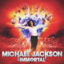 艺人名: M - イモータル/マイケル・ジャクソン[CD]【返品種別A】