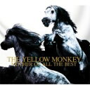 THE YELLOW MONKEY MOTHER OF ALL THE BEST/THE YELLOW MONKEY[CD]通常盤