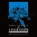【送料無料】A REALM REBORN:FINAL FANTASY XIV Original Soundtrack【映像付サントラ/Blu-ray Disc Music】/ゲーム ミュージック Blu-ray 【返品種別A】