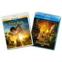【送料無料】[枚数限定][限定版]ジャングル・ブック MovieNEXプラス3D【オンライン予約限定商品】【2DBD+3DBD+DVD】/ニール・セディ[Blu...