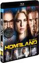 【送料無料】HOMELAND/ホームランド シーズン3<SEASONSブルーレイ・ボックス>/クレア・デインズ[Blu-ray]【返品種別A】