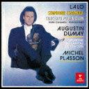 作曲家名: Ra行 - ラロ:スペイン交響曲、ヴァイオリン協奏曲第1番/デュメイ(オーギュスタン)[CD]【返品種別A】