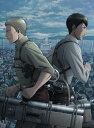 【送料無料】TVアニメ「進撃の巨人」Season3 Vol.5/アニメーション[DVD]【返品種別A】