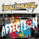 Artist Name: Sa Line - AFFECTION/SKALL HEADZ[CD]【返品種別A】