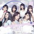 [上新オリジナル特典:生写真+プレゼント応募抽選券]8thアルバム「タイトル未定」(Type B)/AKB48[CD]【返品種別A】