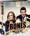 BONES -骨は語る- シーズン10<SEASONSコンパクト・ボックス>/エミリー・デシャネル