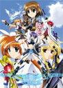 魔法少女リリカルなのはStrikerS Vol.7/アニメーション[DVD]