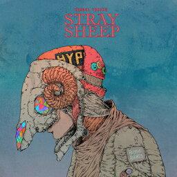 【送料無料】[枚数限定][限定盤]STRAY SHEEP(初回生産限定盤/アートブック盤)【CD+DVD+アートブック付】/<strong>米津玄師</strong>[CD+DVD]【返品種別A】