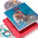 【送料無料】[限定盤]STRAY SHEEP(初回生産限定盤/アートブック盤)【CD+DVD+アートブック付】/米津玄師[CD+DVD]【返品種別A】