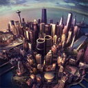 SONIC HIGHWAYS【輸入盤】▼/FOO FIGHTERS[CD]【返品種別A】