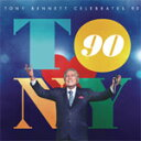 Artist Name: T - TONY BENNETT CELEBRATES 90【輸入盤】▼/TONY BENNETT[CD]【返品種別A】