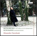 作曲家名: Ma行 - MUSSORGSKY:PICTURES EXHIBITION【輸入盤】▼/GAVRYLYUK,ALEXANDER[CD]【返品種別A】