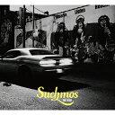 【送料無料】THE KIDS(通常盤)/Suchmos[CD]【返品種別A】
