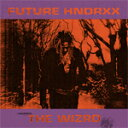 Artist Name: F - FUTURE HNDRXX PRESENTS:THE WIZRD【輸入盤】▼/FUTURE[CD]【返品種別A】