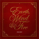 Artist Name: E - HOLIDAY【輸入盤】▼/EARTH,WIND&FIRE[CD]【返品種別A】