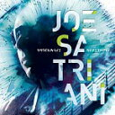Artist Name: J - SHOCKWAVE SUPERNOVA【輸入盤】▼/JOE SATRIANI[CD]【返品種別A】