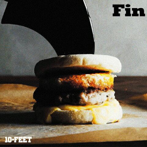 【送料無料】[枚数限定][限定盤]Fin(初回生産限定盤)/10-FEET[CD+DVD]【返品種別A】