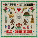 艺人名: O - HAPPY ENDINGS【輸入盤】▼/OLD DOMINION[CD]【返品種別A】