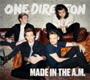 MADE IN THE A.M.【輸入盤】▼/ONE DIRECTION[CD]【返品種別A】
