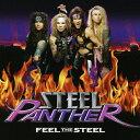 鋼鉄の女豹/スティール・パンサー[CD]通常盤【返品種別A】