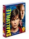 SMALLVILLE/ヤング スーパーマン〈フィフス〉 セット2/トム ウェリング DVD 【返品種別A】