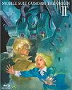 【送料無料】機動戦士ガンダム THE ORIGIN II【Blu-ray】/アニメーション[Blu-ray]【返品種別A】