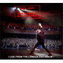 Artist Name: B - THIS HOUSE IS NOT FOR SALE-LIVE FROM THE LONDON PALLADIUM【輸入盤】▼/BON JOVI[CD]【返品種別A】