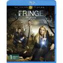 乐天商城 - FRINGE/フリンジ〈セカンド・シーズン〉 Vol.1/アナ・トーヴ[Blu-ray]【返品種別A】