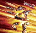 Artist Name: J - [枚数限定][限定盤]FIREPOWER(DELUXE)【輸入盤】▼/JUDAS PRIEST[CD]【返品種別A】